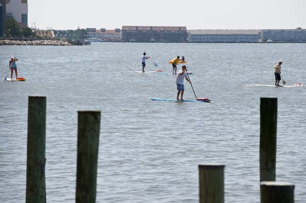Paddleboarding-on-water(3)